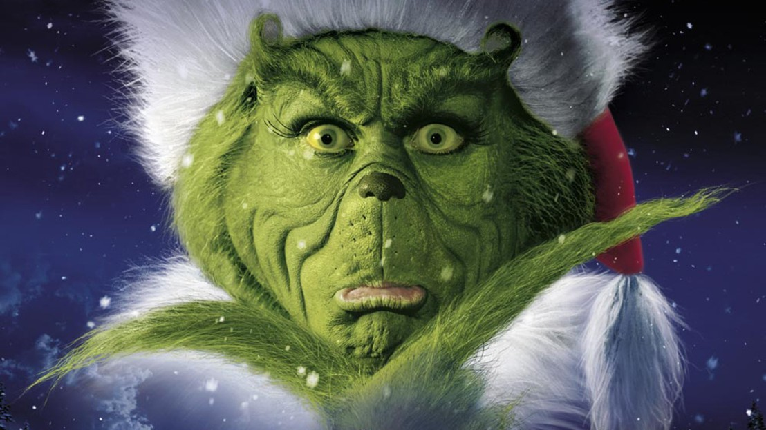 The Grinch who stoleAppSecEU